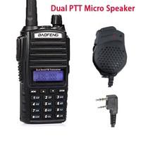 radio walkie talkie baofeng pofung UV-82,uhf vhf dual band portable radio,much advanced than transceiver baofeng uv-5r
