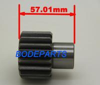 Kazuma 18 teeth Collar Gear fit for Dingo and Falcon 150cc ATV Reverse gear box(BD-K001)