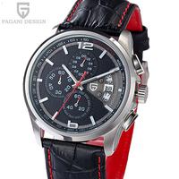 NEW Watches men luxury brand Multifunction Pagani Design quartz men sport wristwatch dive 30m casual watch relogio masculino