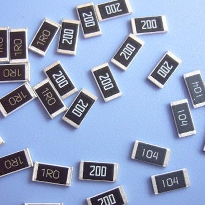 2512 СМД резистор 1% 0.12 Ом 100 шт./лот abb выключатель авт мод 3п c 16а s203 6ка abb 2cds253001r0164