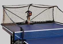 Free Shipping, NEWGY ROBO-PONG 2050 Table Tennis Robot for Ping Pong Training(China (Mainland))