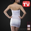 FOR RETAIL Ladies&#39; Beauty Body  Slim And Lift Magic Body Slip Amazing Strapless Shapewear