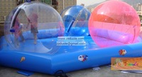 Free shipping Water walking ball, Water ball, Inflatable walking ball