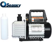 2.5CFM or 3CFM Two Stage Noiseless Vacuum Pump (VP225)