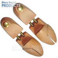 Schima Shoe Tree, Shoe Shape,Wooden Shoe Stretcher,free shipping