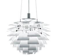 Free shipping diameter  80CM  white  Poul Henningsen PH Artichoke Pendant Lamp