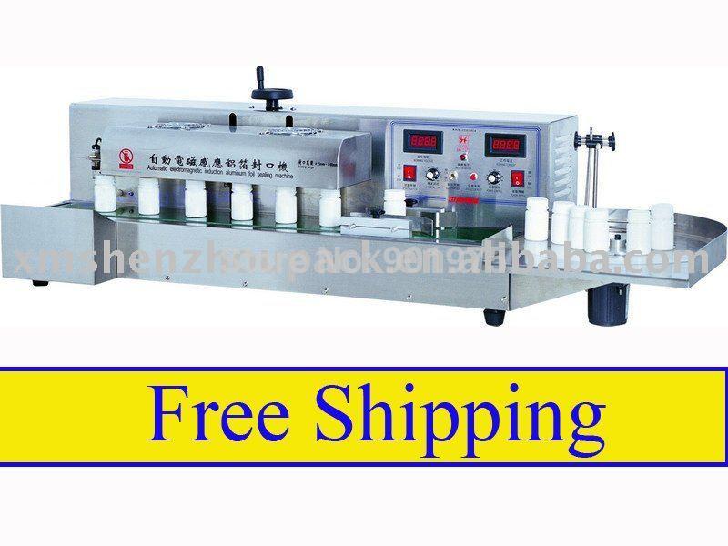 Portable Electromagnetic Aluminum Foil Lid Induction Sealer(China (Mainland))
