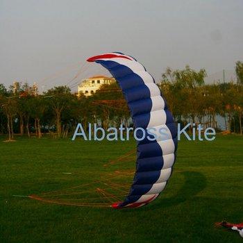 ALBATROSS 3.0 M2--new power /traction kites /trainer kitesurfing /Free Shipping
