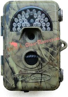 DLC Covert HR 8 MP Trail Camera with Color Viewer/KeepGuard KG680V CAMO