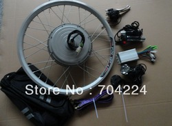48v 1000w electric power bike motor conversion kit(China (Mainland))