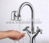 the cheapest automatic faucet The smiplest sensor tap touch free sensor mixer Automatic Sensor Faucet part small Bibcock