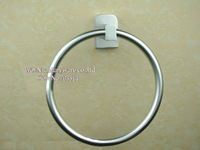 wall-mounted  towel ring, towel ring, towel holder