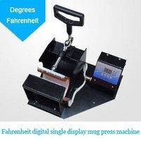 Supply Mug press/Mug heat transfer machine/unit display heat transfer machine for cup