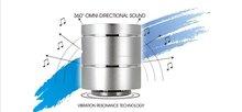 low resonance promotion