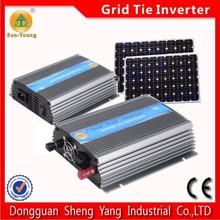 small grid tie inverter price