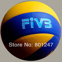 free shipping Volleyball PU  Soft Touch Offical Size -NEW 200, 8panels volleyball