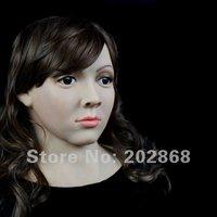 [SF-8] people mask/costume mask/Full head mask