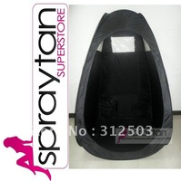 Spray TanTents/Black/Free shipping/ 10 pcs /lot Factory Direct Selling