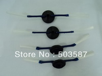 Free shipping! high quality 50 pcs 2 arms sidebrush  for Roomba 400 series vacuum cleaner Robotics Discorvery, Dirt dogs.