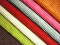 Free Shipping N/P Corduroy Fabric 4.5 Wales Many Colors In Stock  For Wholesale & Customization HT-NPCDF-02