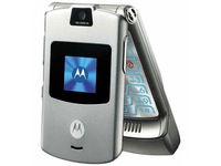 100% GOOD quality Razr v3i Original Unlocked mobile phone have Russian keyboard and English keyboard by Free shipping