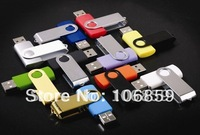 Free Logo/keychain+Free Shipping+Wholesale promotion gift logo printing metal usb flash drive/Metal USB Disk 1GB 2GB 4G 8G 16GB