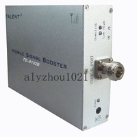 Worldwide used,800~1500 sqm 70dB GSM 900 MHz mobile signal repeater/booster/amplifier/enhancer TE-9102B,big coverage