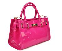 3 Color Free Shipping 2013 Guaranteed 100% PU Intellectuality  Women Handbags Fashion Chain Bag Shoulder Bags QQ1101