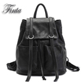 New 2013 Fashion 100% genuine leather sport travel bag,new designer shoulder backpack women real leather handbag free shipping