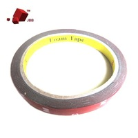 Auto Car Acrylic Foam 3M Double Sided Tape 10mm 1cm Width 3meters Length Lot Wholesale New