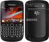 "Refurbished Original Blackberry Bold Touch 9900 Wi-Fi GPS 5.0MP 2.8""TouchScreen 3G phone Free shipping"