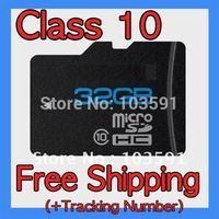 Brand NEW Full 2/4/8/16GB 32GB 64GB MICROSD CLASS 10 MICRO SD HC MICROSDHC TF FLASH MEMORY CARD