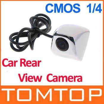 Car Rear View Reverse Backup Waterproof NTSC system CMOS Camera,K425,free shipping Wholesale