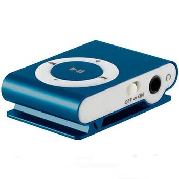 Cheap mini Clip mp3 player support micro sd card Freeshipping