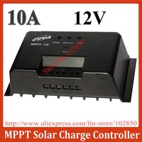 12V,10A MPPT solar charge controller,CE RoHS,Maximum Power Point Tracking