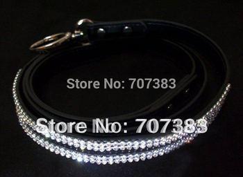 Free shipping dhl  10pcs/lot  fashion 5 color dog leash