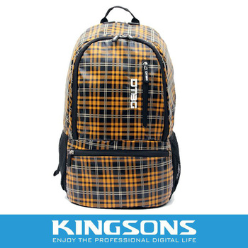 "KoreaFashionable  Shockproof cotton fabric Bag,Laptop Computer/Notebook Backpacks DB1001W 15"" Wholesale"