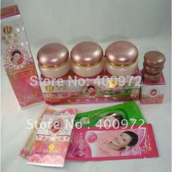 Dark spots removing Yiqi whitening cream 100%  quality