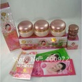 Dark spots removing Yiqi whitening cream 100%  quality free shipping