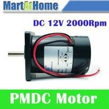 dc motor reviews