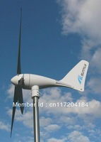600W mini wind turbine