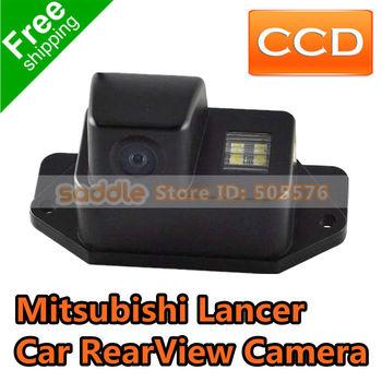 Mitsubishi Lancer Car BackUp Camera , Lancer Car Rear Camera with WaterProof IP67 + Wide Angle 170 Degrees + CCD + Free Shipping