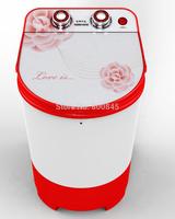 2kg single tub washing machine, MINI WASHING MACHINE, WASHER,18usd/pc for wholesale