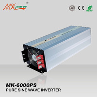 6000W 12v dc to 220/230v ac pure sine wave inverter solar inverter