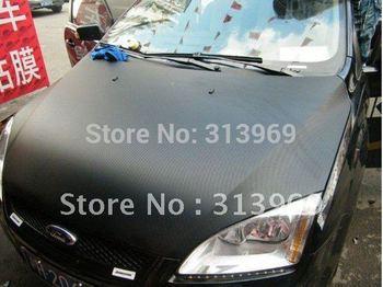 3D dry carbon fiber vinyl carbon fiber films carbon fiber wrap vinyl 1.52M*30M Guaranteed 100% free shipping promotion