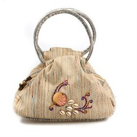 2012 Spring/Summer Tote-Bag Whole Price ,Hot Seller!!!   Newest lady casual shoulder handbag wholesale 2012   B199