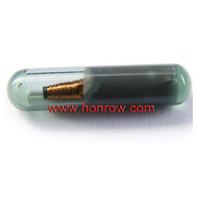 Hot selling of ID48 (T6) glass transponder chip (unlocked) &Transponder Chips