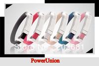 Energy bracelet Germanium Titanium bracelet power ION bracelet free shipping