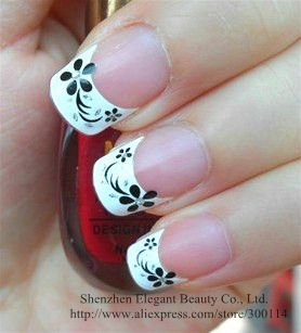 Latest New Nail Art Designs - Nail Art Arina