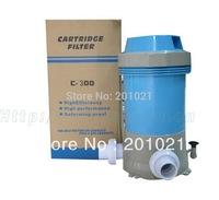 Jazzi Pool Cartridge Filter housing,Swimming Pool Cartridge Filter  C-300 ,replacing Hayvabo filter